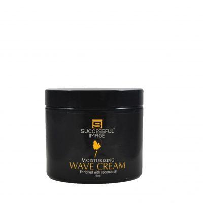 4oz Moisturizing Wave Cream- Best 360 Wave Cream