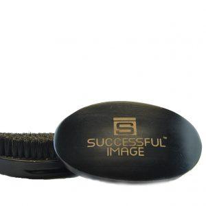 Successful Image Medium Curve Wave Brush